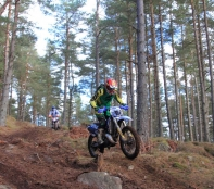 Craiglash Enduro Practice Day