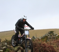 Findon Trial 2015