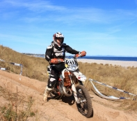 Lossie British Enduro April 2015
