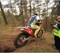 Craiglash Enduro May 16