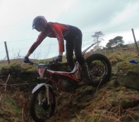 Monymusk Trial April 2017