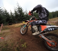 Drumtocthy Enduro 24th September 2017
